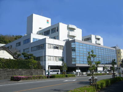 サザン・リージョン病院
