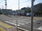 第2駐車場(中学校横駐車場)